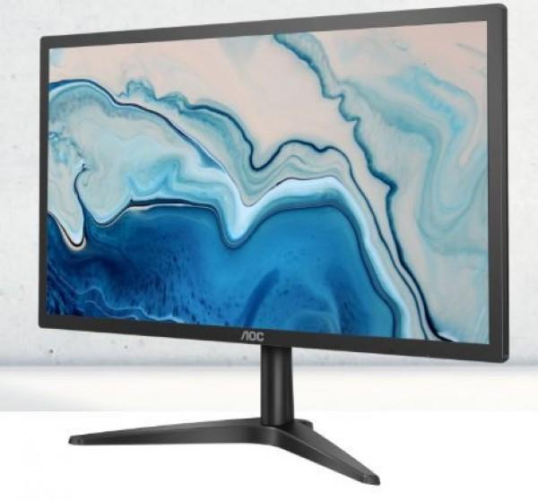 Monitor 22 AOC 22B1HS IPS HDMIVGA