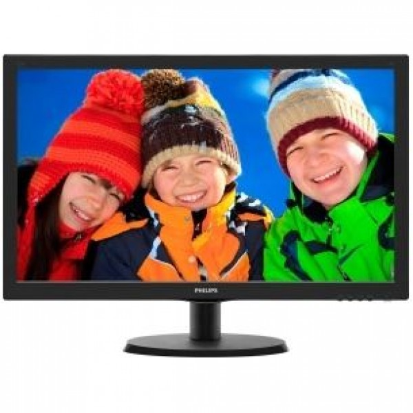 Monitor 22 Philips 223V5LSB210