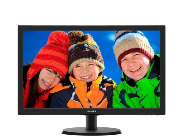Monitor 22 Philips 223V5LSB00