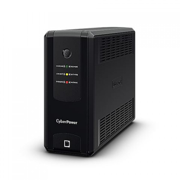 CyberPower 1050VA630W UT1050EG, line-int., šuko, desktop