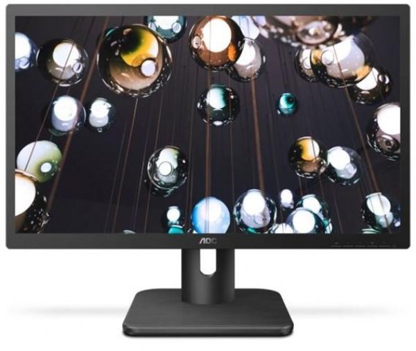 Monitor 22 AOC 22E1D HDMIVGADVI