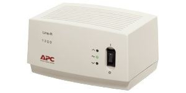 APC LE1200I Regulator napona