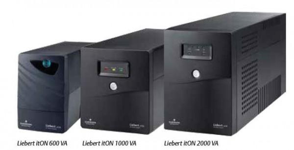 Vertiv (Liebert itON) UPS 600VA AVR