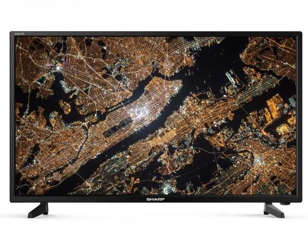SHARP 40'' LC-40FG3242E Full HD digital LED TV