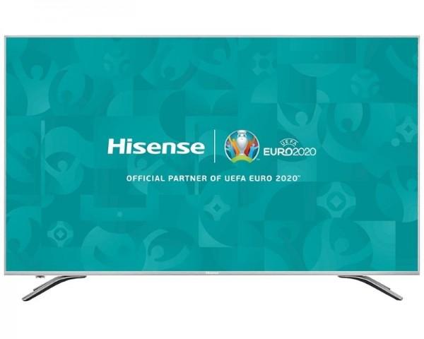 HISENSE 43'' H43A6500 Smart LED 4K Ultra HD LCD TV