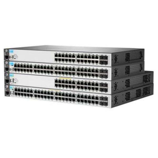 HP 2530-24G-PoE+ Switch
