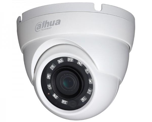 DAHUA HAC-HDW1801M-0280B 4K HDCVI IR Eyeball Camera