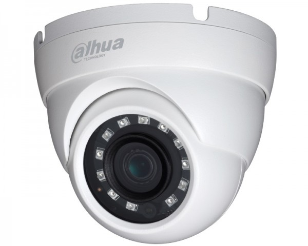 DAHUA HAC-HDW1500M-0280B- 5MP HDCVI IR Eyeball Camera