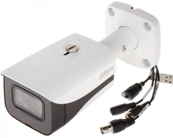 DAHUA HAC-HFW2241E-A-0360B 2MP Starlight HDCVI IR Bullet Camera