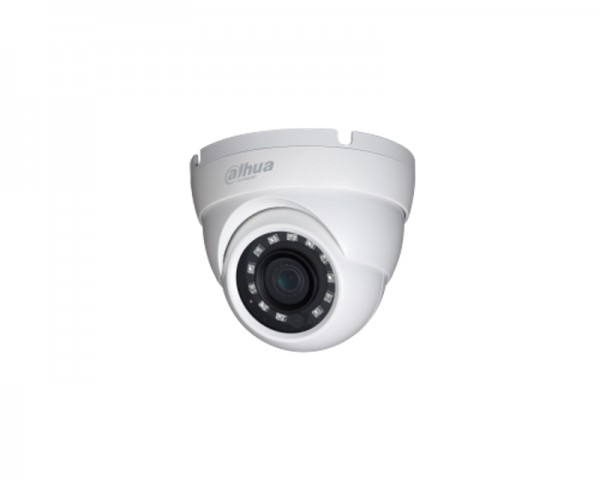 DAHUA HAC-HDW1200M-0360B-S4 IR HDCVI 2 megapiksela eyeball kamera