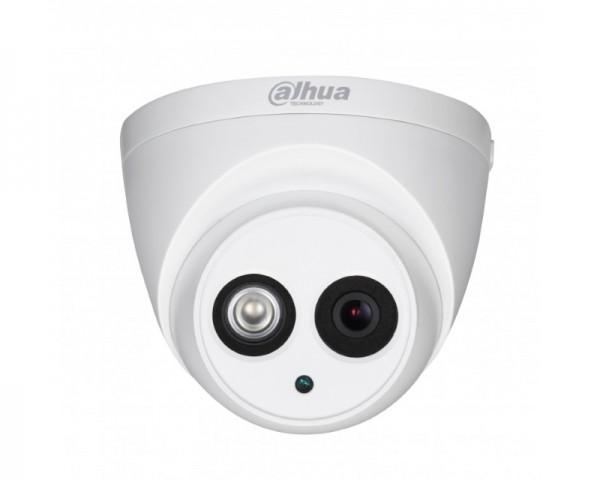 DAHUA HAC-HDW1200EM-A-0280B IR HDCVI 2 megapiksela eyeball kamera
