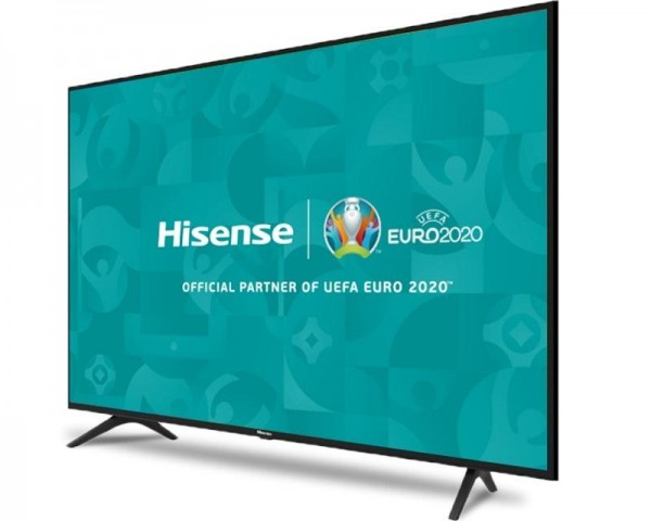 HISENSE 50'' H50B7100 Smart LED 4K Ultra HD digital LCD TV