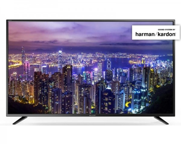SHARP 32'' LC-32CHG4042E digital LED TV