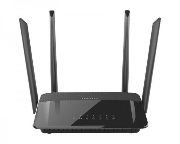 D-LINK DIR-842 Wireless Cloud AC1200 Dual Band Gigabit ruter -G