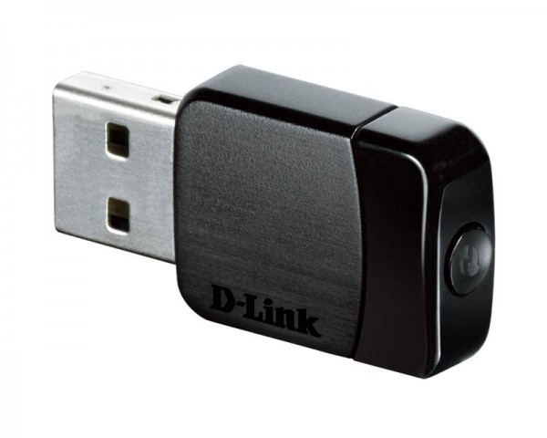 D-LINK DWA-171 Wireless Dual Band USB Adapter -G