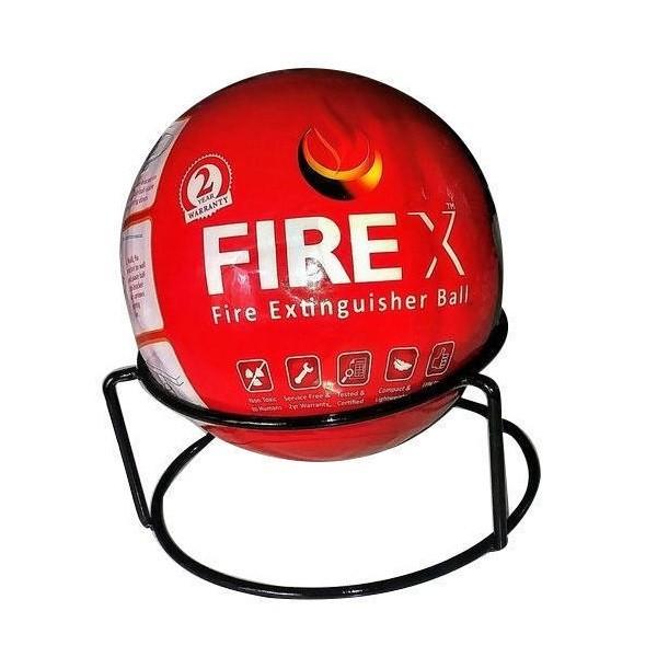 FireX kugla automat