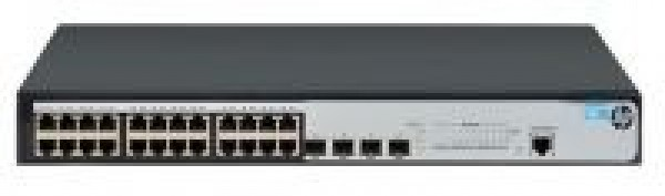 NET HP 1920-24G-PoE+(180W) Switch,JG925AR ,REMAN