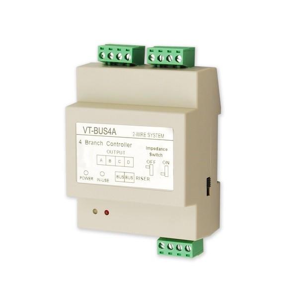 Distributer za 2-žični interfon