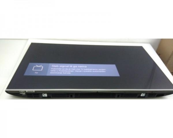 HISENSE 50'' H50B7500 Brilliant Smart LED 4K Ultra HD digital LCD TV