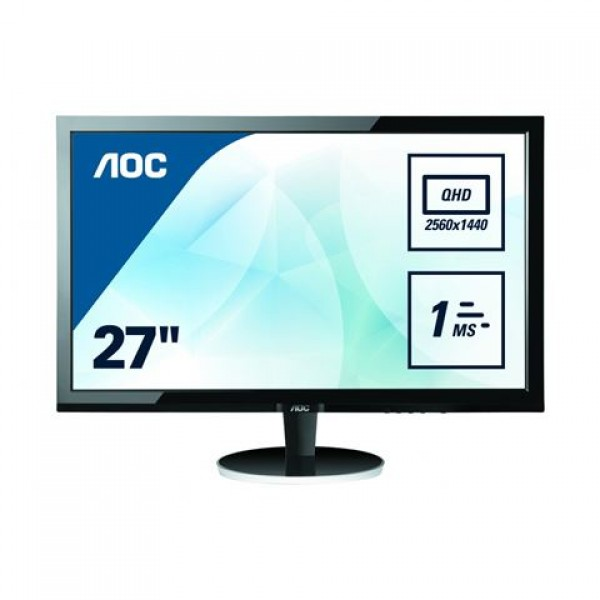 Monitor 27'' AOC Q2778VQE