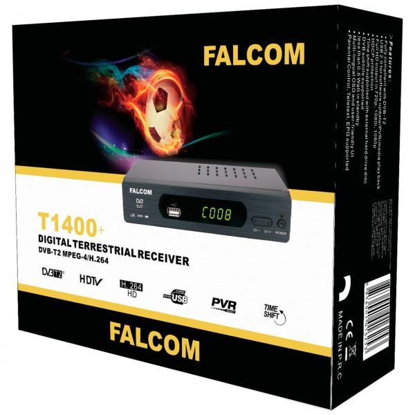 Falcom T1400+