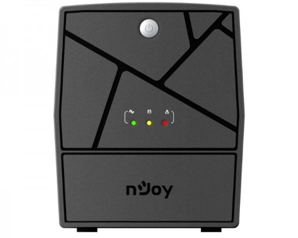 NJOY Keen 1500 USB 900W UPS (UPLI-LI150KU-CG01B)