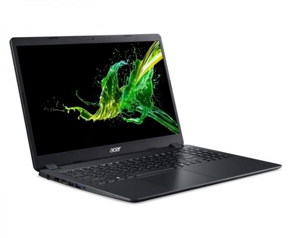 ACER Aspire A315 15.6'' FHD Ryzen 3 3200U 4GB 256GB SSD crni