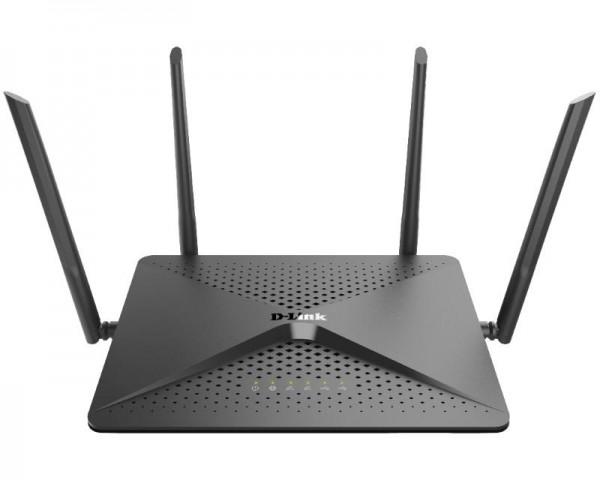 D-LINK DIR-882 Wireless Cloud AC2600 Dual Band Cloud Gigabit ruter -G