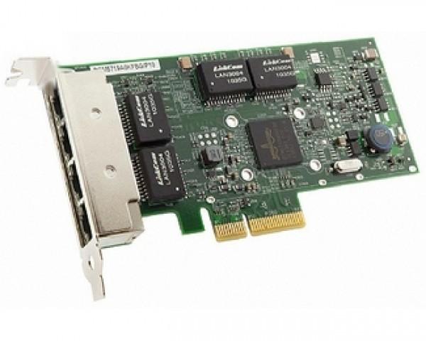 DELL Broadcom 5719 Quad Port 1GbE PCI Express karta (half-height)