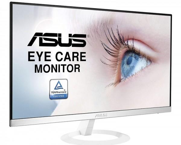 ASUS 23'' VZ239HE-W IPS LED beli monitor