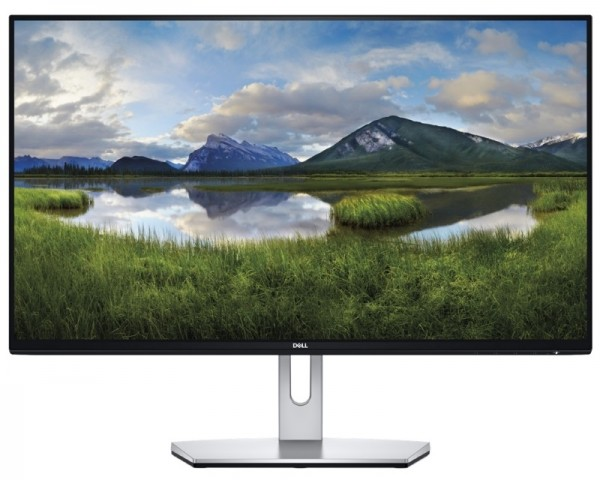 DELL 23.8'' S2419H Infinity Edge IPS monitor
