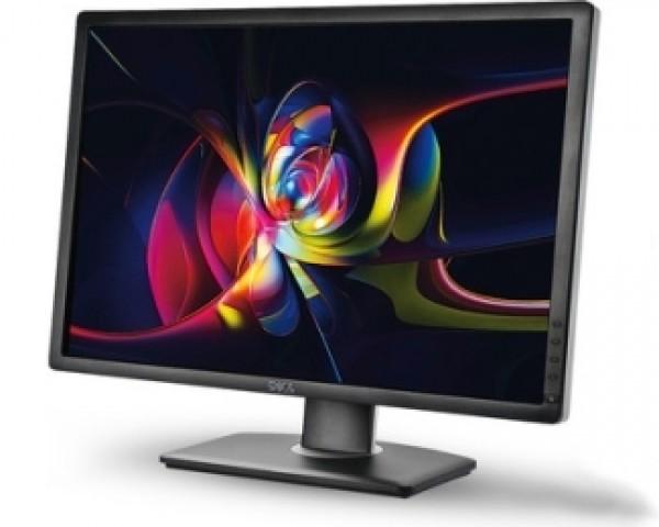 DELL 24'' U2412M UltraSharp IPS monitor