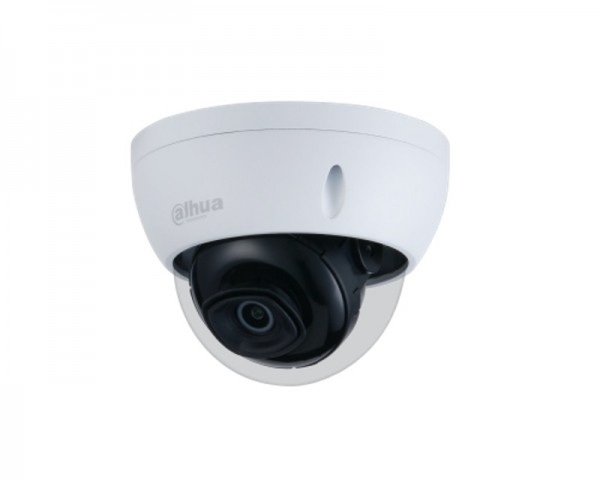 DAHUA IPC-HDBW2531E-S-0280B-S2 5MP Dome IP kamera