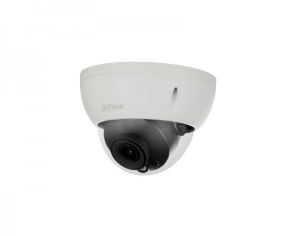 DAHUA HAC-HDBW2802R-0280B 4K Starlight HDCVI IR Dome kamera