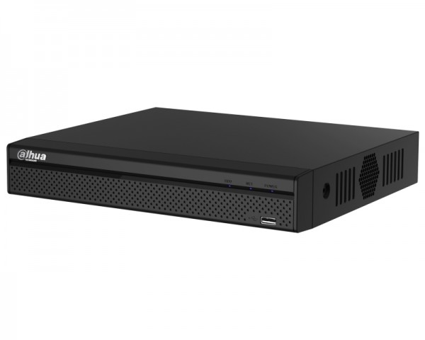 DAHUA XVR5104HS-4KL-X Pentabrid 4K 4-kanalni 1U kompaktni DVR