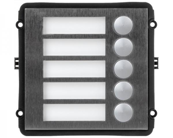DAHUA VTO2000A-B5 Interfonski modul sa 5 tastera