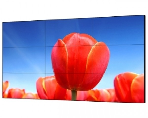 DAHUA DHL550UCM-ES - 55'' FHD Video Wall Display