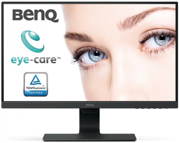BENQ 23.8'' GW2480 IPS LED monitor