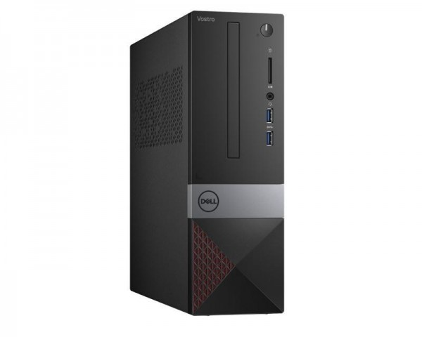 DELL Vostro 3470 SF Pentium G5420 4GB 1TB DVDRW Win10Pro 3yr NBD + WiFi