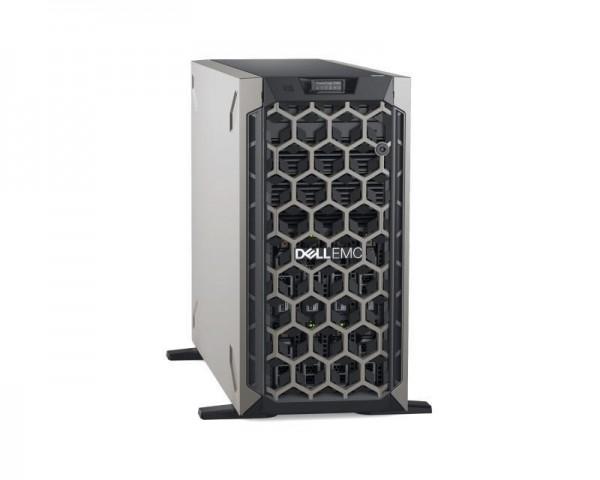 DELL PowerEdge T440 Xeon Silver 4208 8C 1x16GB H730P 600GB 4x2TB SAS 750W (1+1) 3yr NBD