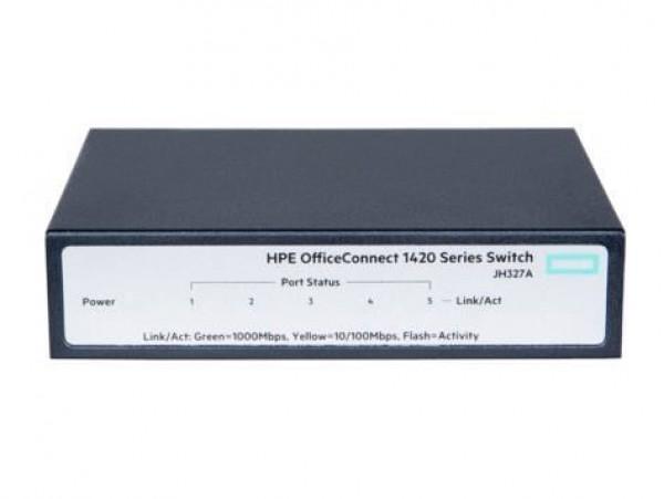 NET HP 1420 8G mrezni preklopnik JH329AR remarket