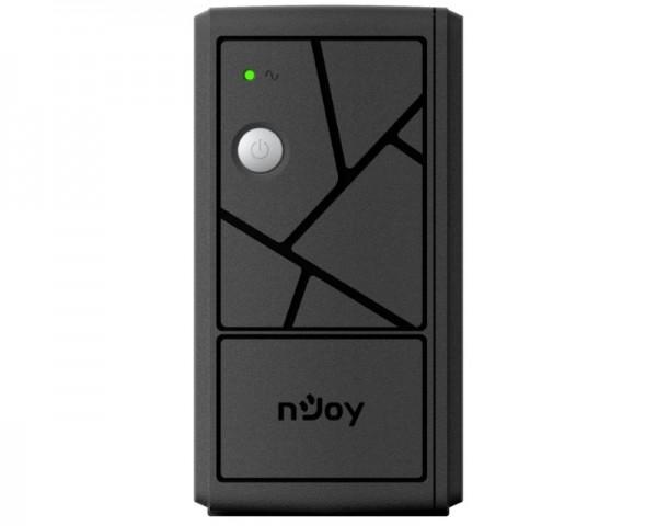 NJOY Keen 800 USB 480W UPS (UPLI-LI080KU-CG01B)