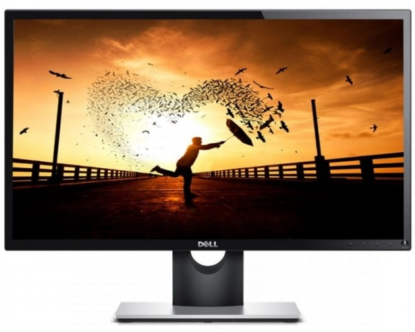 DELL 23.8'' SE2416H IPS monitor