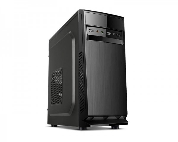 EWE PC AMD E25004GB120GB noTM
