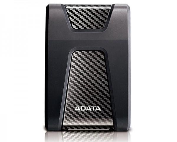 A-DATA 4TB 2.5'' AHD650-4TU31-CBK crni eksterni hard disk