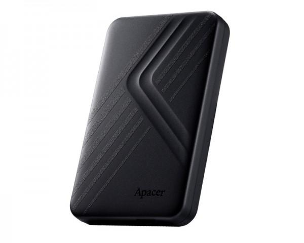 APACER AC236 2TB 2.5'' crni eksterni hard disk