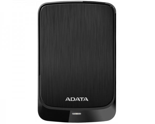 A-DATA 1TB 2.5'' AHV320-1TU31-CBK crni eksterni hard disk