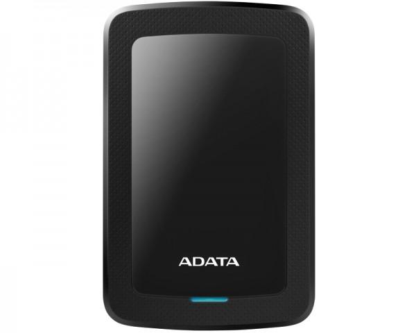 A-DATA 4TB 2.5'' AHV300-4TU31-CBK crni eksterni hard disk