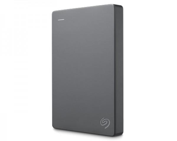 SEAGATE Expansion Portable 4TB 2.5'' Basic eksterni hard disk STJL4000400