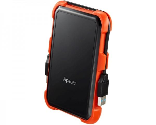 APACER AC630 1TB 2.5'' narandžasti eksterni hard disk